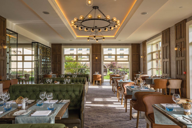 Castleknock Hotel Lounge