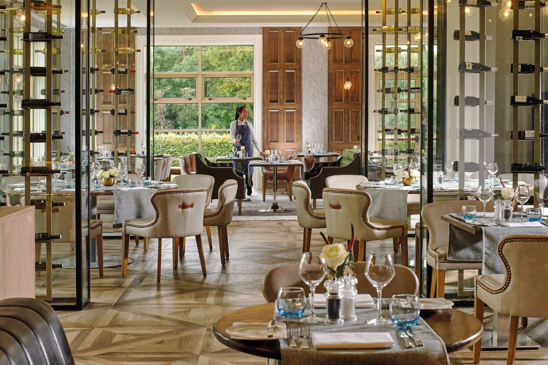 Castleknock Hotel Restaurant